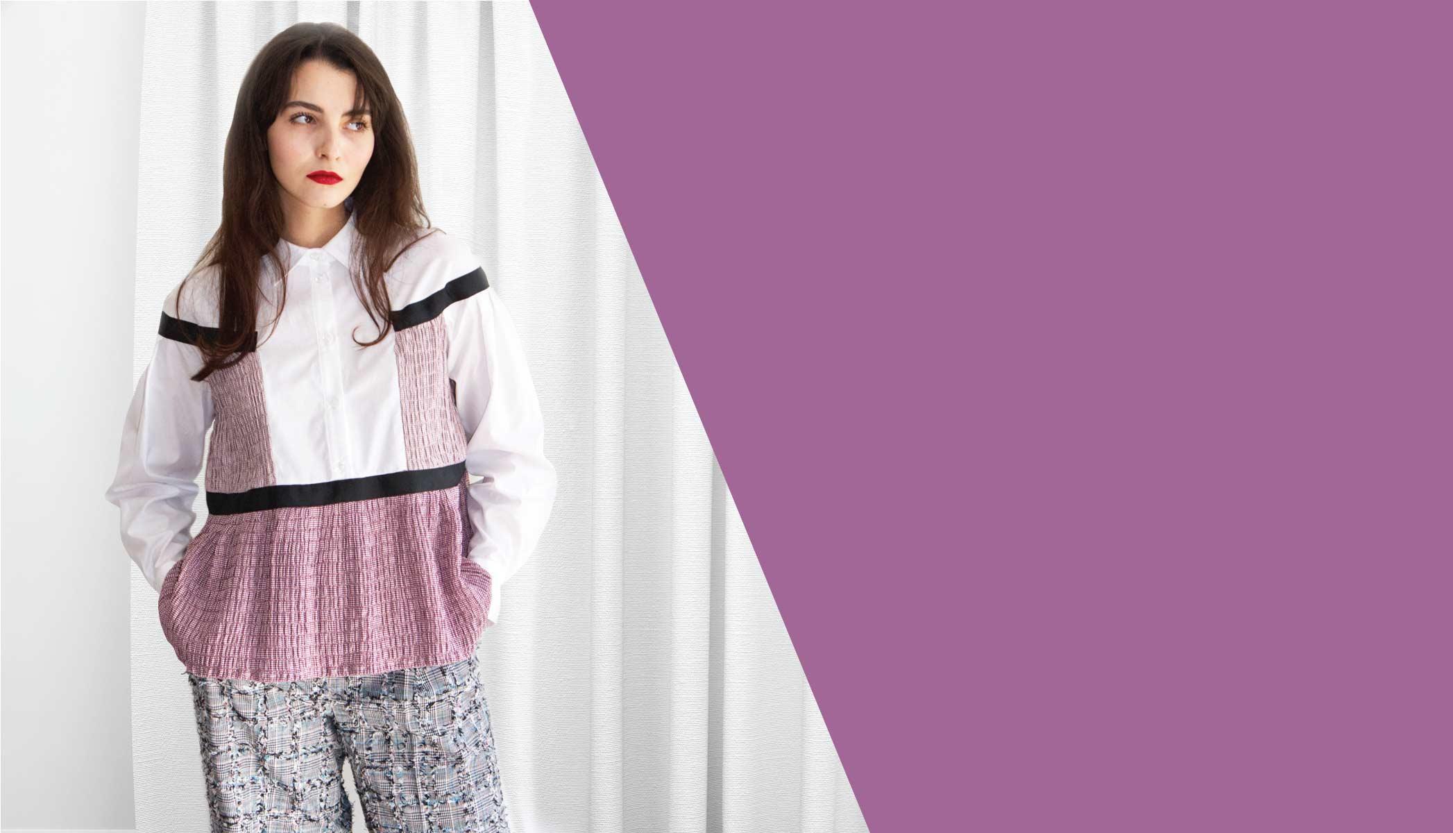 Moda autunno-inverno 2020 - Fashion Fall-winter 2020